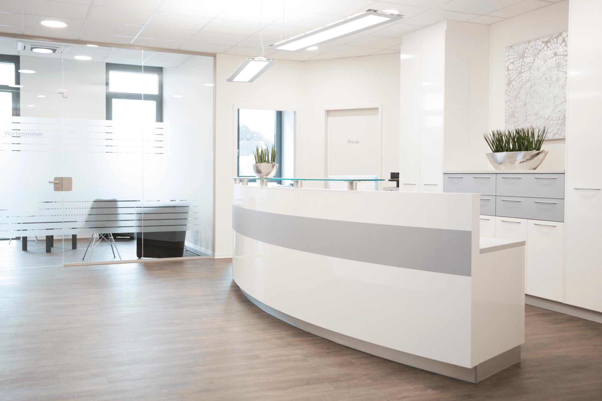 Frauenarztpraxis Melanie van Acken
